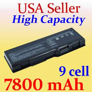 Cell BATTERY For DELL INSPIRON D5318 E1705 6000 F5635