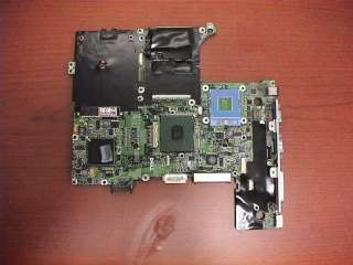 DELL LATITUDE D510 15 INTEL MOTHERBOARD N8716 AS IS