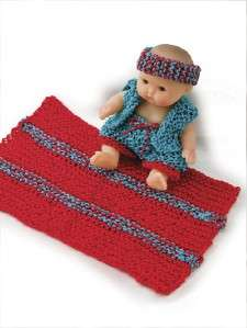 Bitty baby knitting or sewing patterns - Knitting Paradise