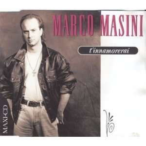 Tinnamorerai [Single CD]: Marco Masini: Music