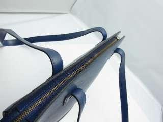 Authentic Epi Leather saint jacques Poignees longues Shoulder Bag