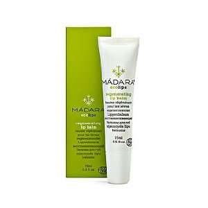 MADARA ecocosmetics Regenerating Lip Balm: Health