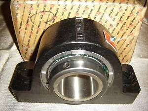 LINK BELT REXNORD PB224M70H PILLOW BLOCK BEARING 70mm