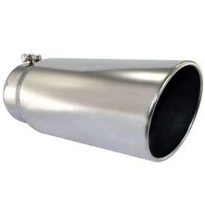 aFe 49 90009 304 Stainless Steel MachForce XP Tips Exhaust