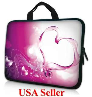 G832 LAPTOP SLEEVE CARRYING BAG CASE for 15 15.4 15.6