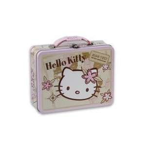 Kitty Lunch Box   Hello Kitty Box   Hello Kitty Metal Box Toys