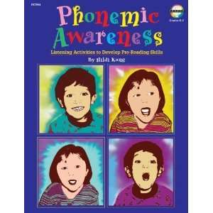 Listening Activities for Developing Pre Reading Skills [Paperback