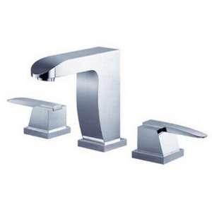 Linea Aqua Motion Bathroom Sink Faucets   8 Widespread