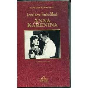 Anna Karenina Movies & TV
