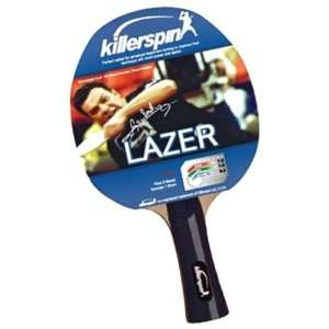 Killerspin Lazer Table Tennis Racket