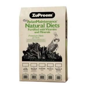 Maint Natural 20Lb Par/Con Pet Supplies