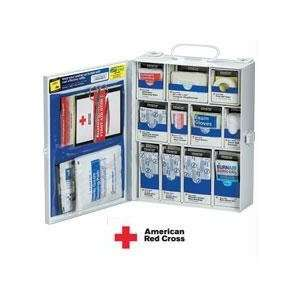 Exclusive By American Red Cross 137 piece Medium Food Industry First