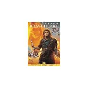 Braveheart  Widescreen Edition Mel Gibson Movies & TV