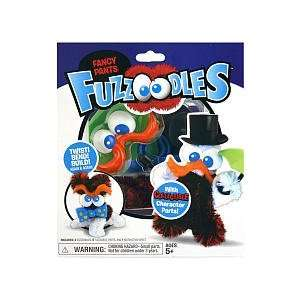 Fuzzoodles Theme Pack   Fancy Pants Toys & Games
