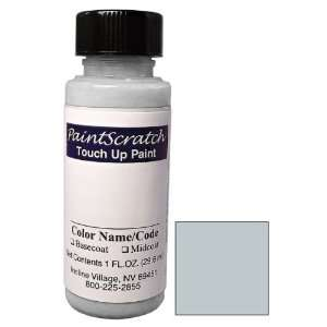 Oz. Bottle of Silver Metallic Touch Up Paint for 1983 Plymouth Scamp