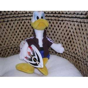 Looney Tunes Donald Duck Plush Toy
