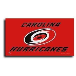 Carolina Hurricanes   NHL Team Flags Patio, Lawn & Garden