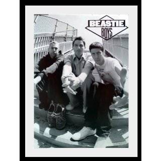 RUN DMC, The Beastie Boys, L.L Cool J, Whodini and Jam