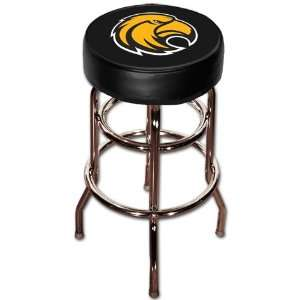 Southern Miss Golden Eagles Double Ring Swivel Bar Stool