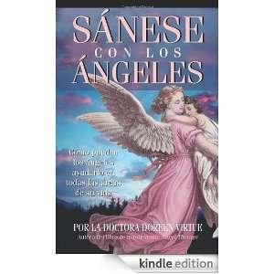 : (Healing with the Angels): Doreen Virtue:  Kindle Store