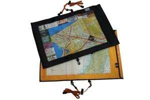 FREE GLOBAL AIRMAIL SHIPPING   100% WATERPROOF Map Holder   Dry Bag