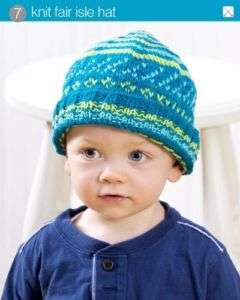 Crochet/Knit Baby Afghans Hats Sweaters Toys Blankets