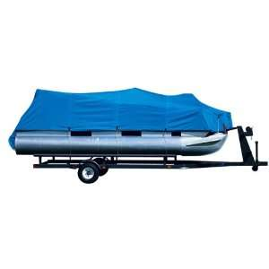 Accessories Hurricane Pontoon Boat Cover (Model C)