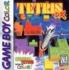 Tetris DX (Nintendo Game Boy Color)