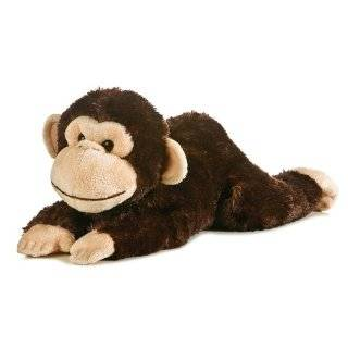 NoJo Jungle Babies Milton The Monkey   Stuffed Animal