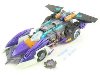 TransFormers Cybertron Megatron Leader Class 100% Rare