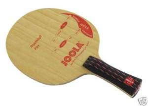 Joola Rosskopf Rossi Fire blade OFF table tennis rubber