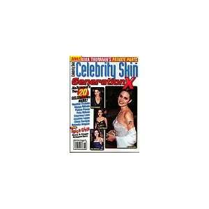 Celebrity Skin Magazine #68 (Must Be 18 Or Older To