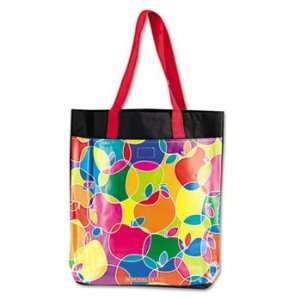 Scholastic 0545117437   Tote Bag, Canvas, 16 1/2 w x 16 1