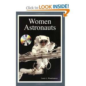 Women Astronauts Apogee Books Space Series 25