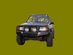 Suzuki Vitara and Grand Vitara body lift kit, 1999 2005