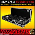 dj flight coffin case pioneer cdj 900 850 800 1000