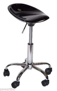 Contour Mobile  AIR LIFT Desk Height  Swivel Stool