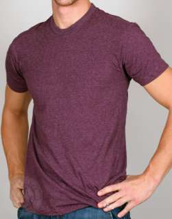 Apparel 50/50 Poly Cotton Short Sleeve Crew Neck T Shirt *PRINTED