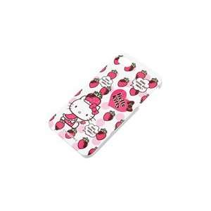 Sanrio Hello Kitty Character Jacket for iPhone 4S/4