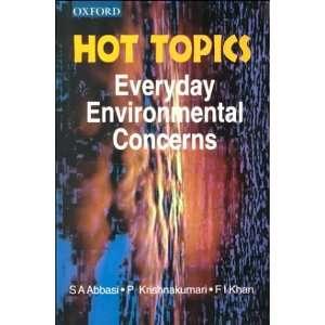 Hot Topics: Everyday Environmental Concerns (9788171415625