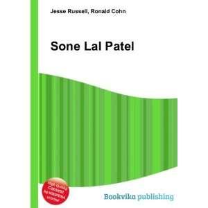 Sone Lal Patel Ronald Cohn Jesse Russell Books