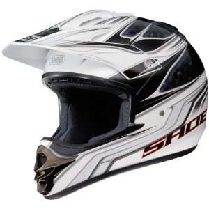 Status TC 6 Off Road Motorcycle Helmet White Extra Small Automotive