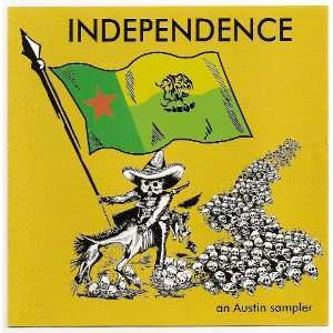 Independence An Austin Sampler Various Artists Music