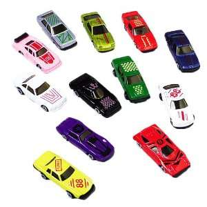 Stock Race Cars Toys & Games