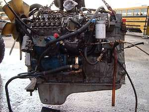 1994 CUMMINS 5.9 DIESEL TRUCK ENGINE