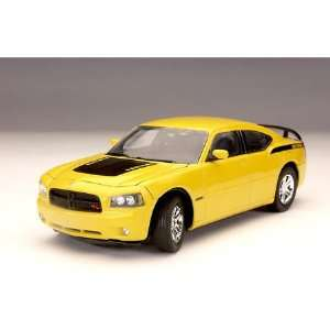 06 Dodge Charger Daytona R/T 1/24 Scale Model Kit Toys