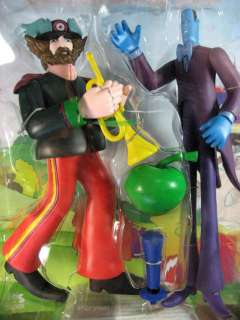 RINGO STARR BEATLES YELLOW SUBMARINE FIGURE 2NDSER #541