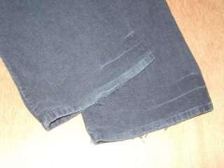 Womens Lucky Brand Mollie Jean Corduroy jeans sz 14/32