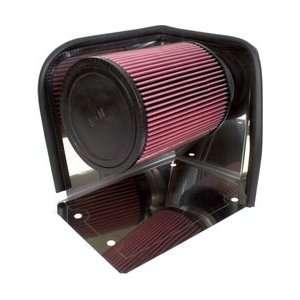 BD Diesel VOL29867 Cold Air Intake Kit