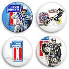 evel knievel cycle